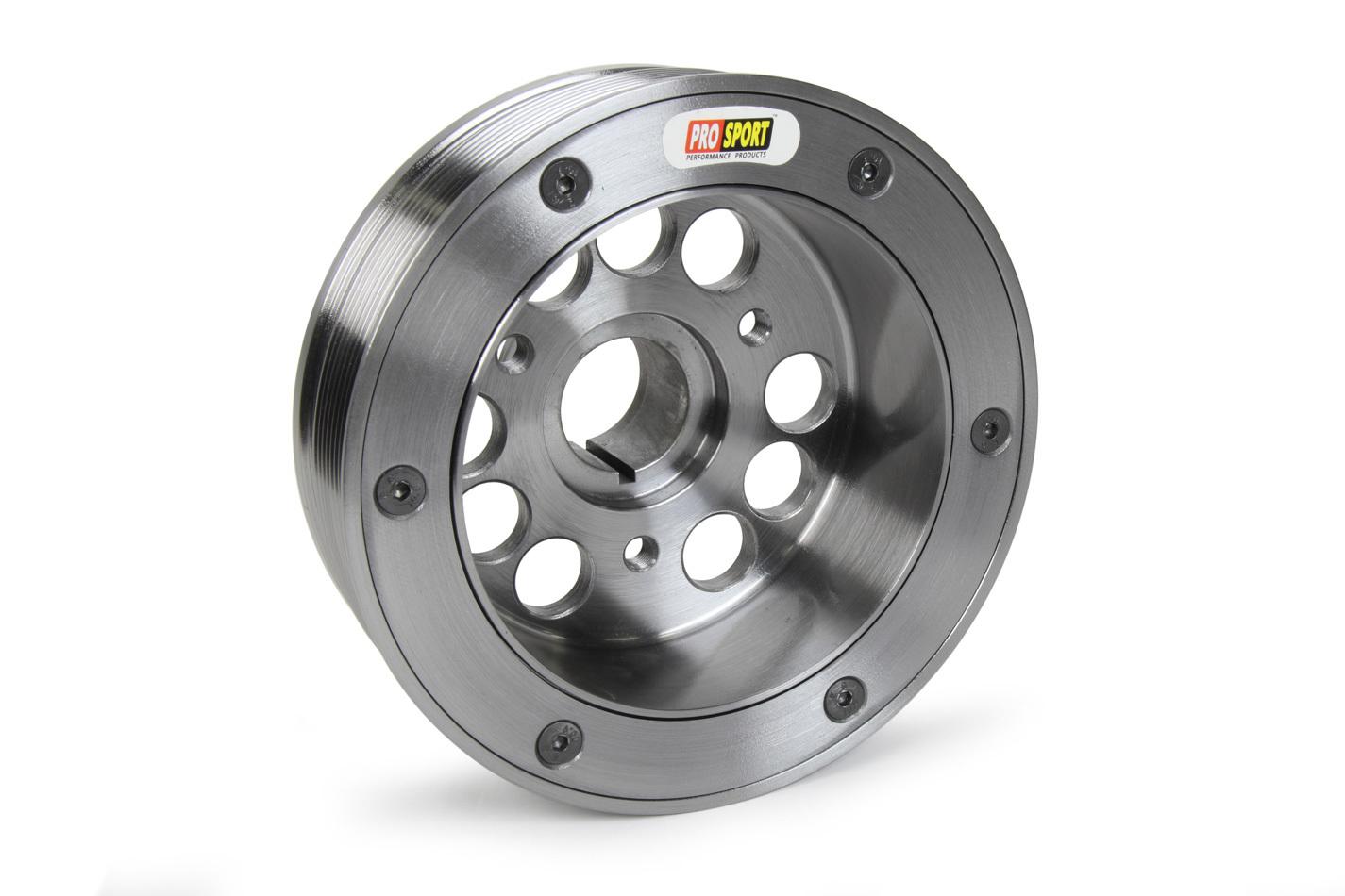 GM LS 7.25in Balancer Int. Balance - SFI