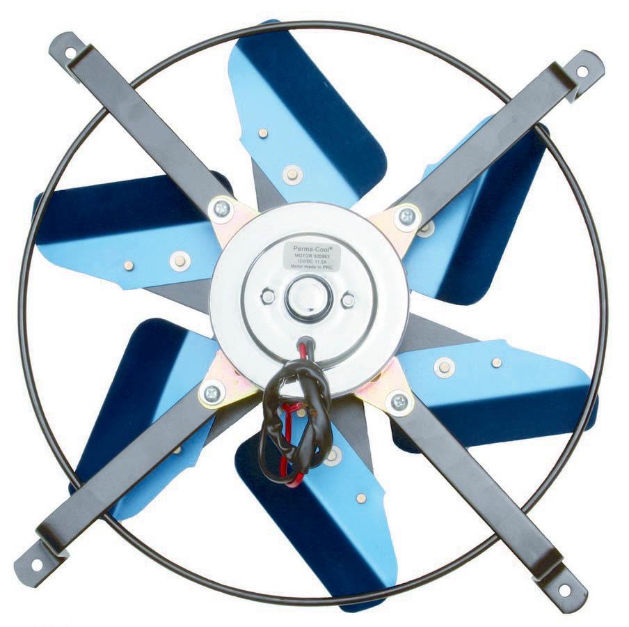 13in HP Electric Fan 3000 CFM