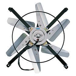 18in HP Electric Fan