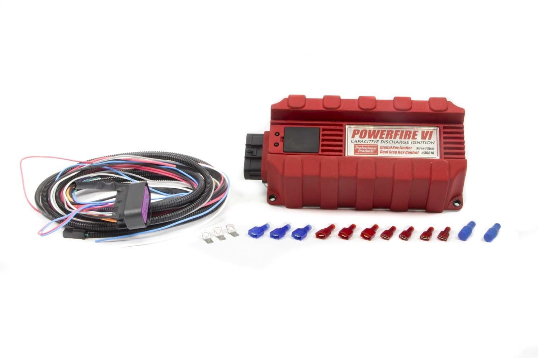 Powerfire VI CDI Ignition Box