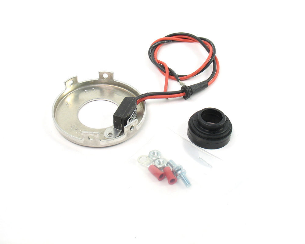 Pertronix Ignition 2542 Ignition Conversion Kit, Ignitor, Points to Electronic, Magnetic Trigger, Various 4-Cylinder Applications, Kit