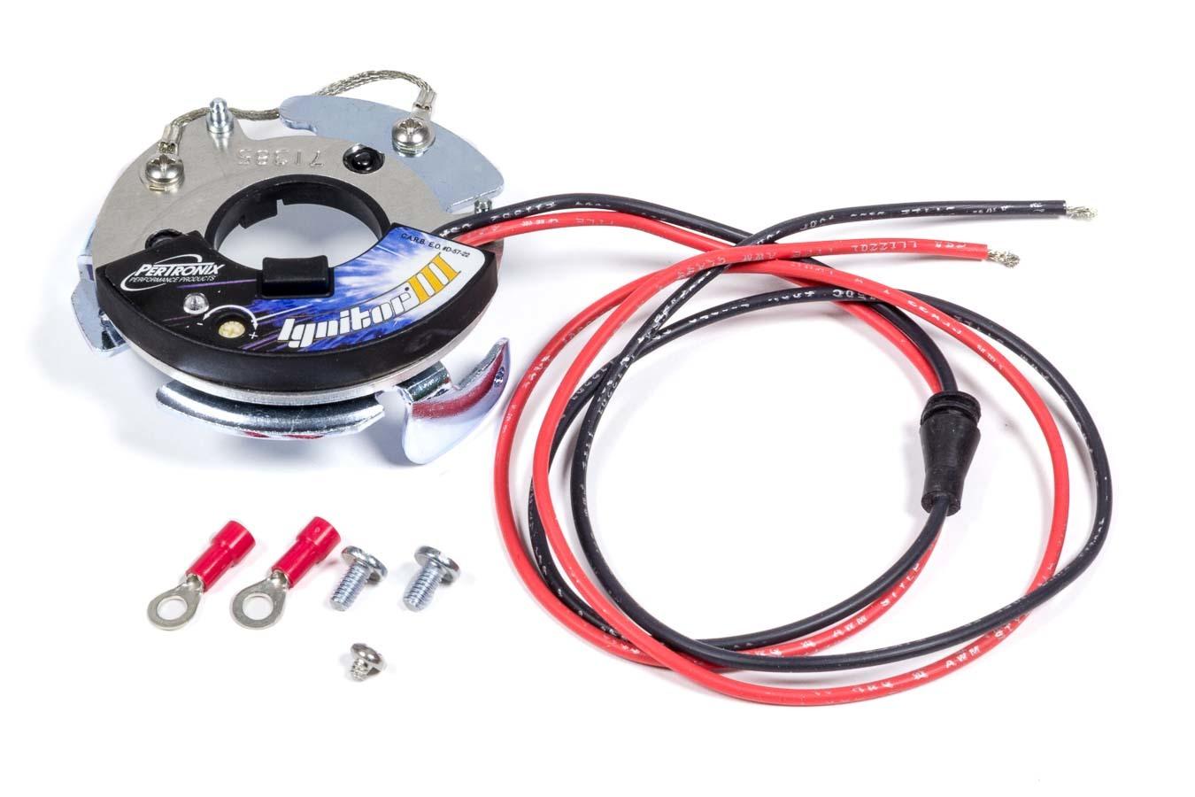 Ignitor III Conversion Kit