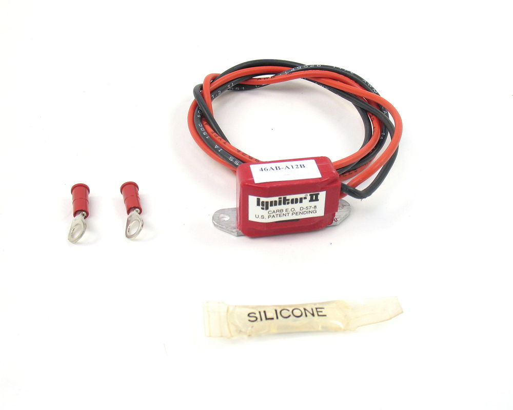 Pertronix Ignition D500700 Ignition Control Module, Ignitor II, Pertronix Billet Distributors, Each