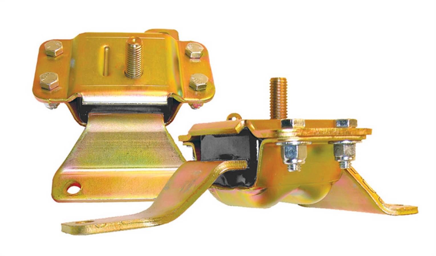 96-04 Mustang Motor Mount Kit Pair