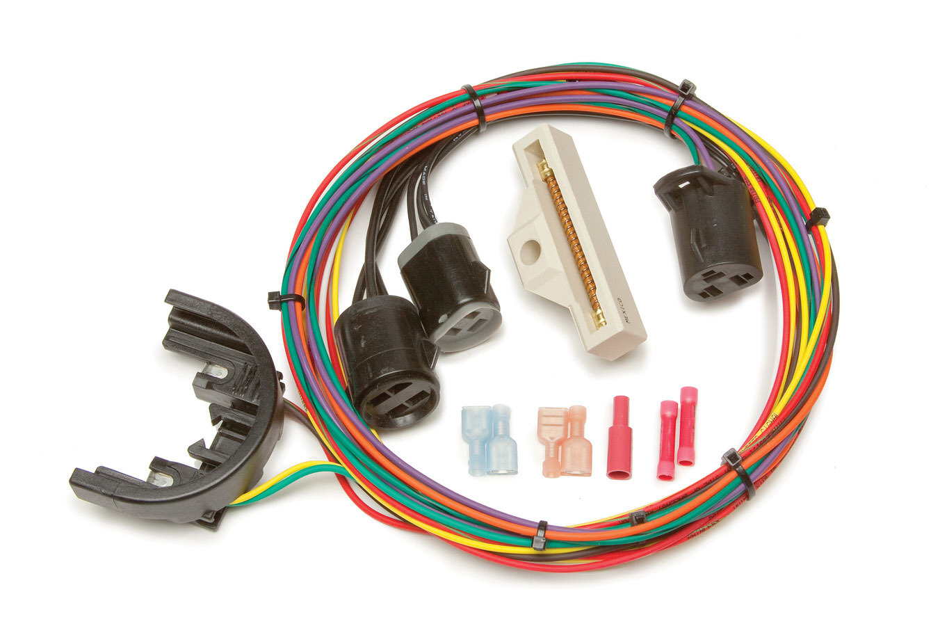 [WQZT_9871]  Painless Wiring 30812 Ignition Wiring Harness, Ford Duraspar | Ford Wiring Harness |  | Dan Hellmer Racing Solutions