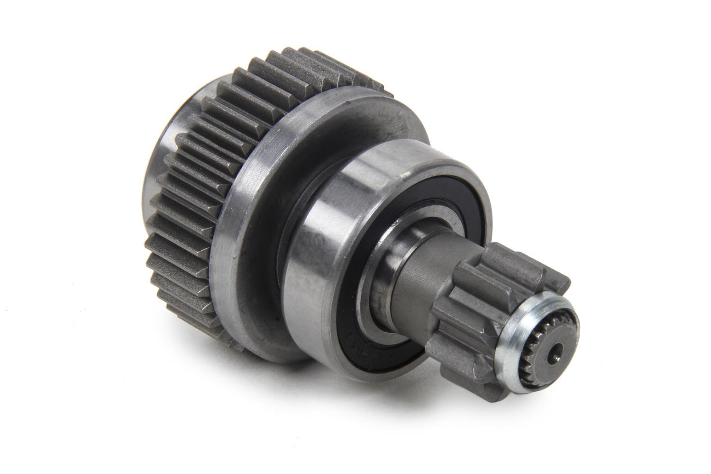 Powermaster 622-1 Starter Pinion Gear Kit, Steel, Powermaster Mini Starters, Kit