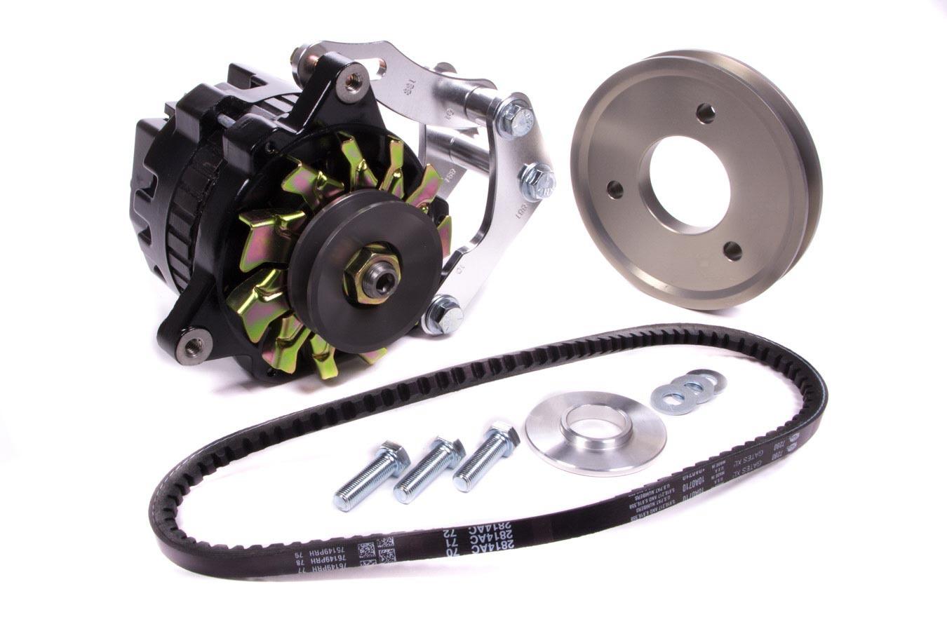 Pro Series Snug Mount Alternator- Mounting Kit