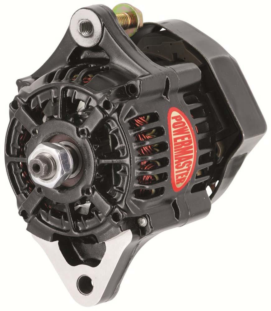 Race Alternator 93mm 55 Amp 12 volt