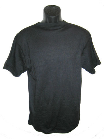 Underwear T-Shirt Black Large