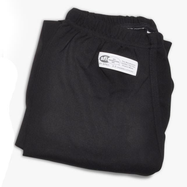 Underwear Bottom X-Small Black