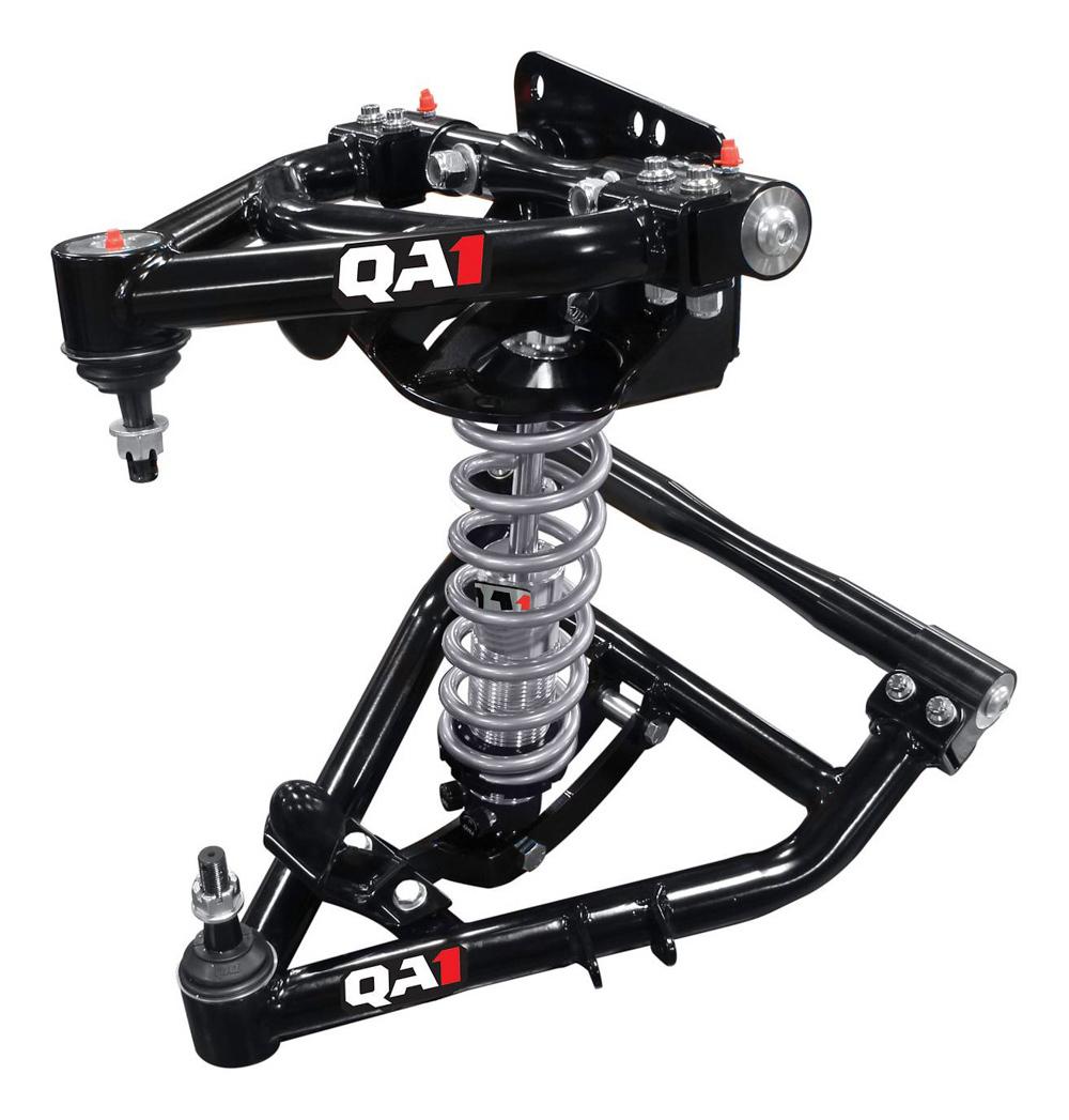 QA1 63-87 C-10 Control Arm Kit Coil Over 750lb P/N - 52611-D750
