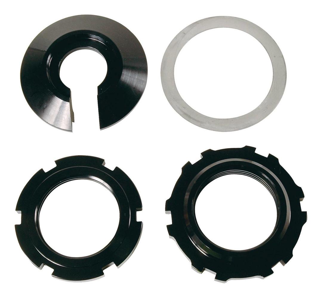 QA1 Coil-Over Hardware Kit Aluma Matic Shocks P/N -COK101