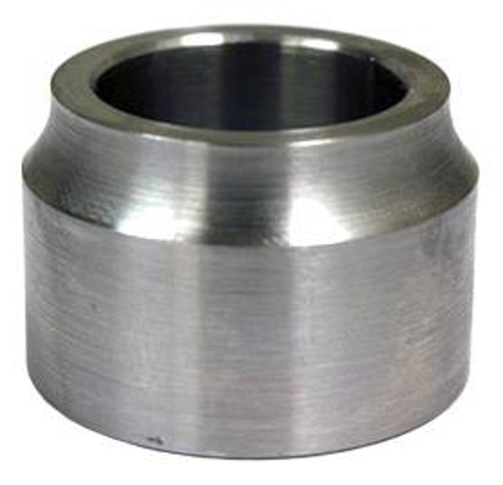 QA1 1/2in Rod End Spacer .250 Long