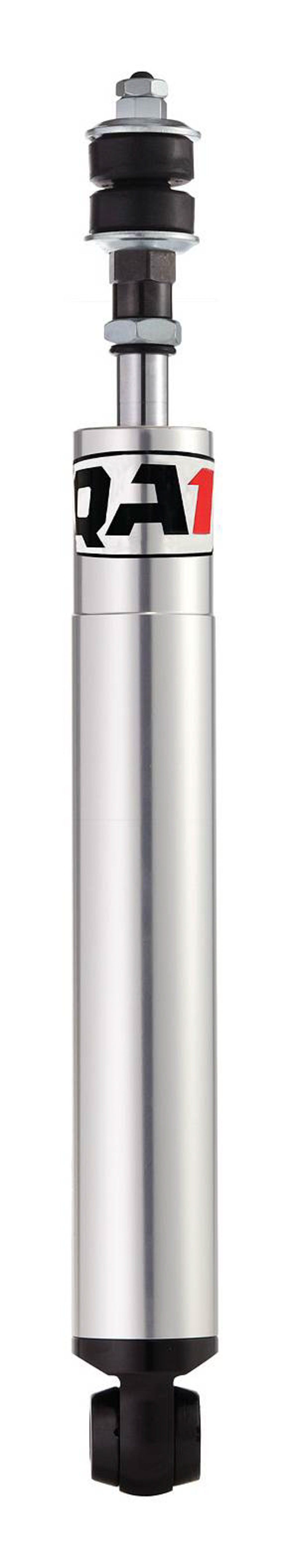 QA1 TN703 Shock, Stocker Star, Twintube, 12.13 in Compressed/18.75 in Extended, Aluminum, Natural, Each