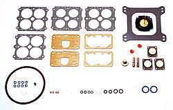 Quick Fuel 3-204 Carburetor Rebuild Kit, Performance, Holley 4150 / Quick Fuel Carburetors, Alcohol, Kit