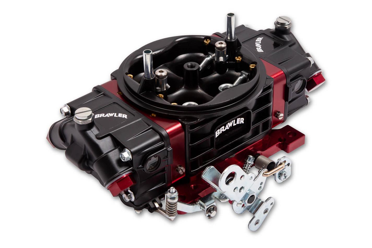 Quick Fuel BR-67331 Carburetor Brawler Street 750 CFM