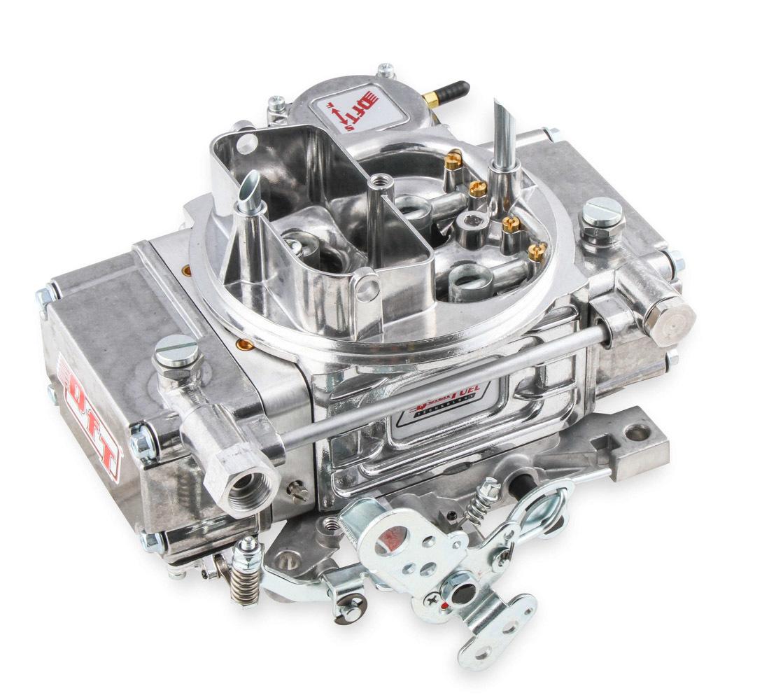 Quick Fuel SL-450-VSTRF Carburetor Slayer 450 CFM