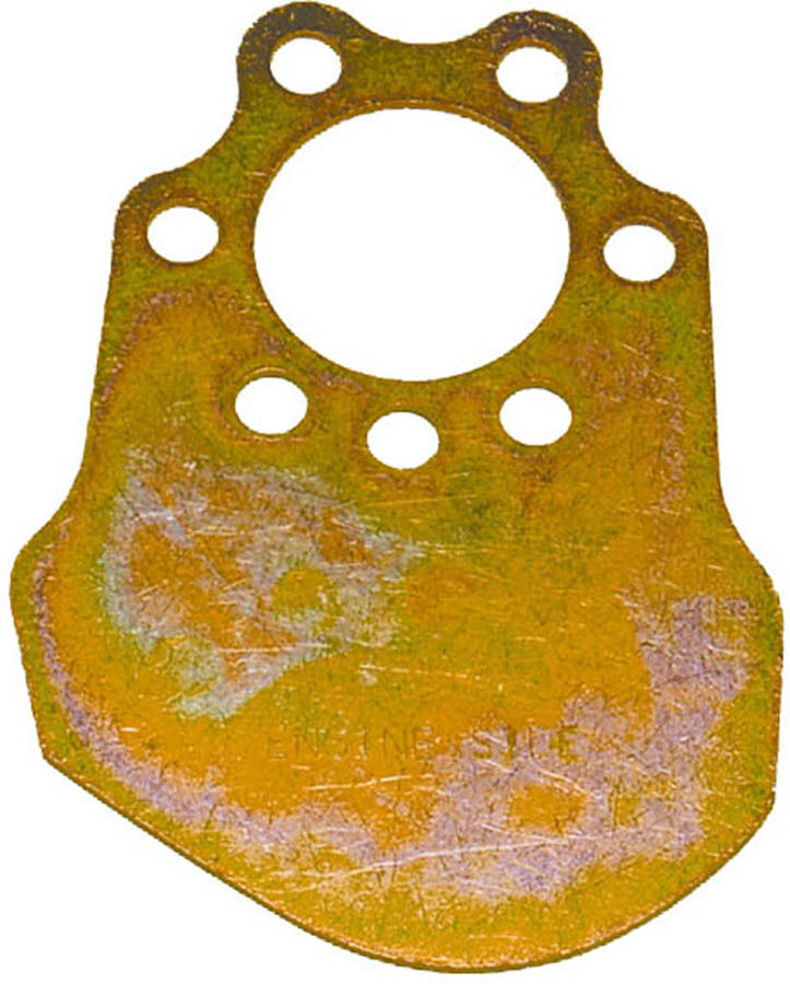 Balance Plate New Chevy