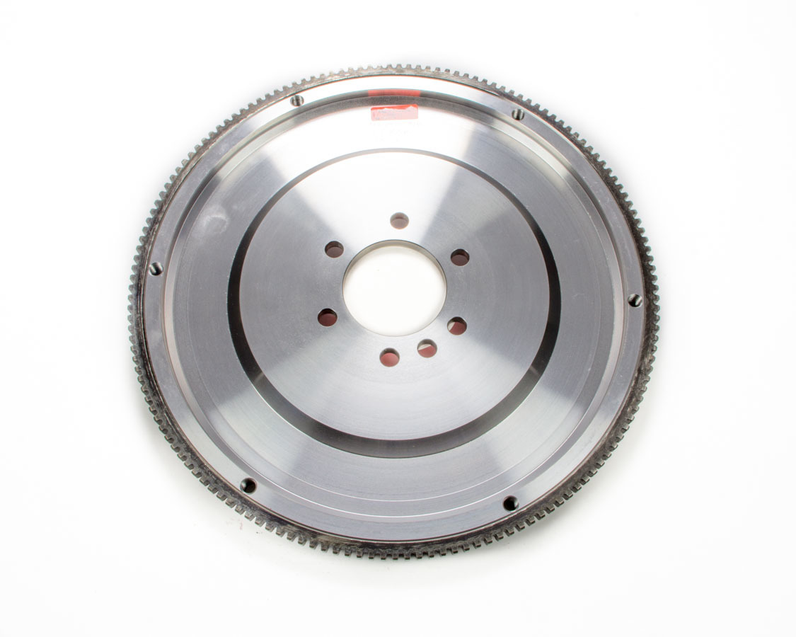 Ram Clutch 1510 Flywheel, True Balance, 153 Tooth, 15.5 lb, SFI 1.1, Steel, Internal Balance, 2 Piece Seal, Chevy V8, Each