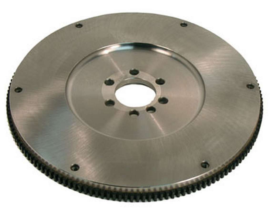 Ram Clutch 1511 Flywheel, True Balance, 153 Tooth, 26 lb, SFI 1.1, Steel, Internal Balance, 2 Piece Seal, Chevy V8, Each