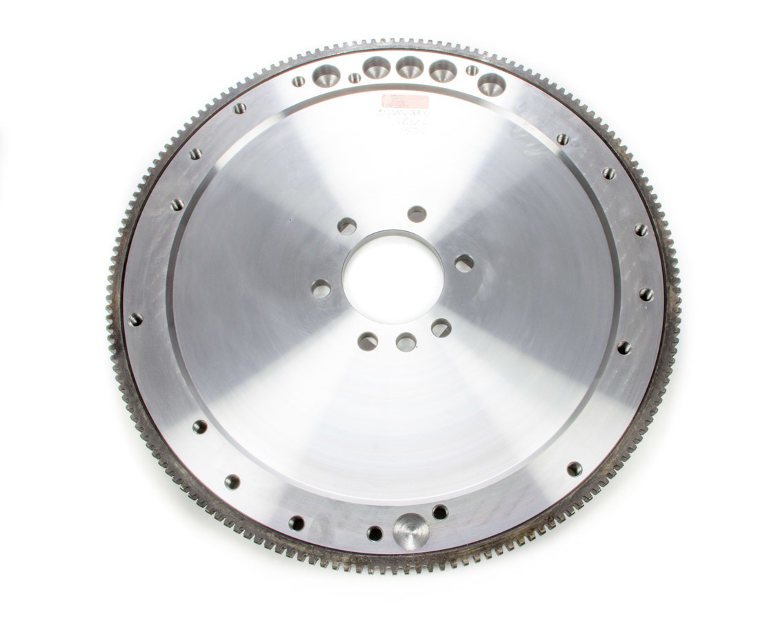 Ram Clutch 1521 Flywheel, True Balance, 168 Tooth, 33 lb, SFI 1.1, Steel, External Balance, 2 Piece Seal, 454, Big Block Chevy, Each