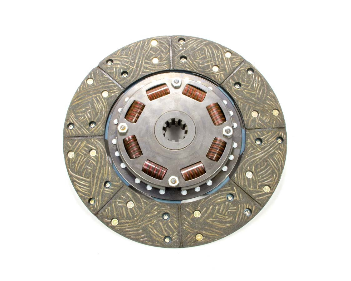 Stock Rule Clutch Disk