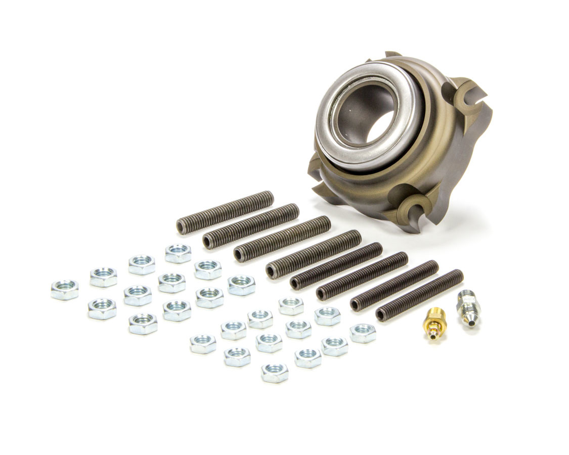 Quarter Master 731205 Throwout Bearing Kit  Replacement Bear