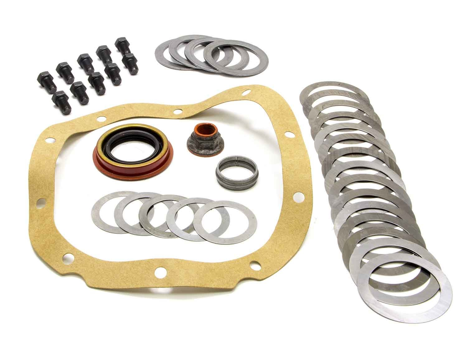 8.8in Ford Installation Kit