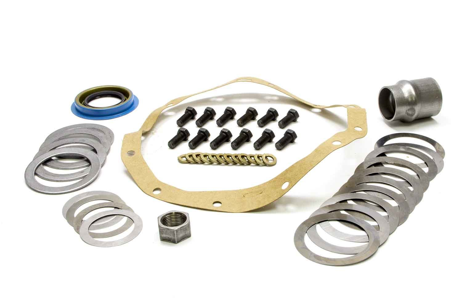 Install Kit GM 12 Bolt