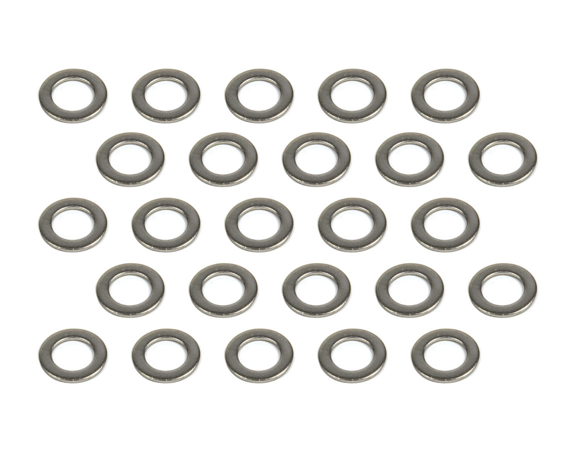 Washers 7/16in SS AN 25pk