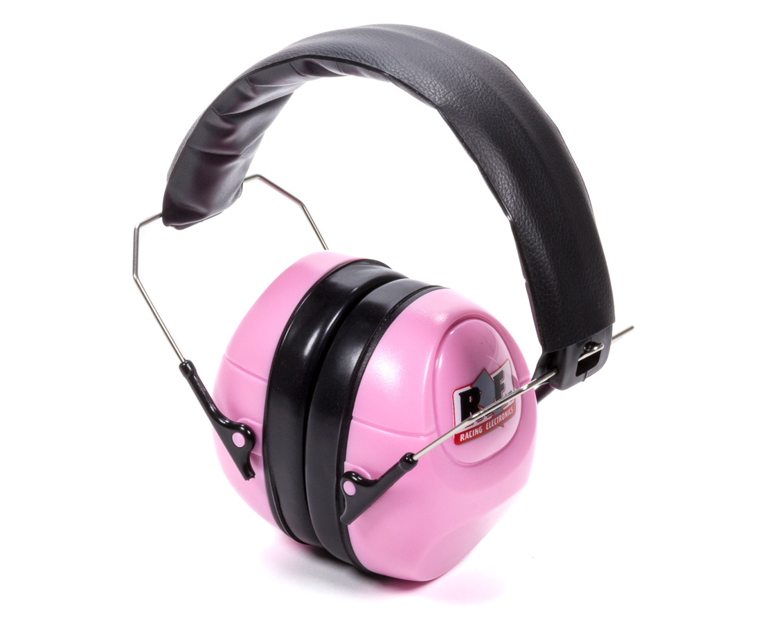 Hearing Protector Child Size Pink