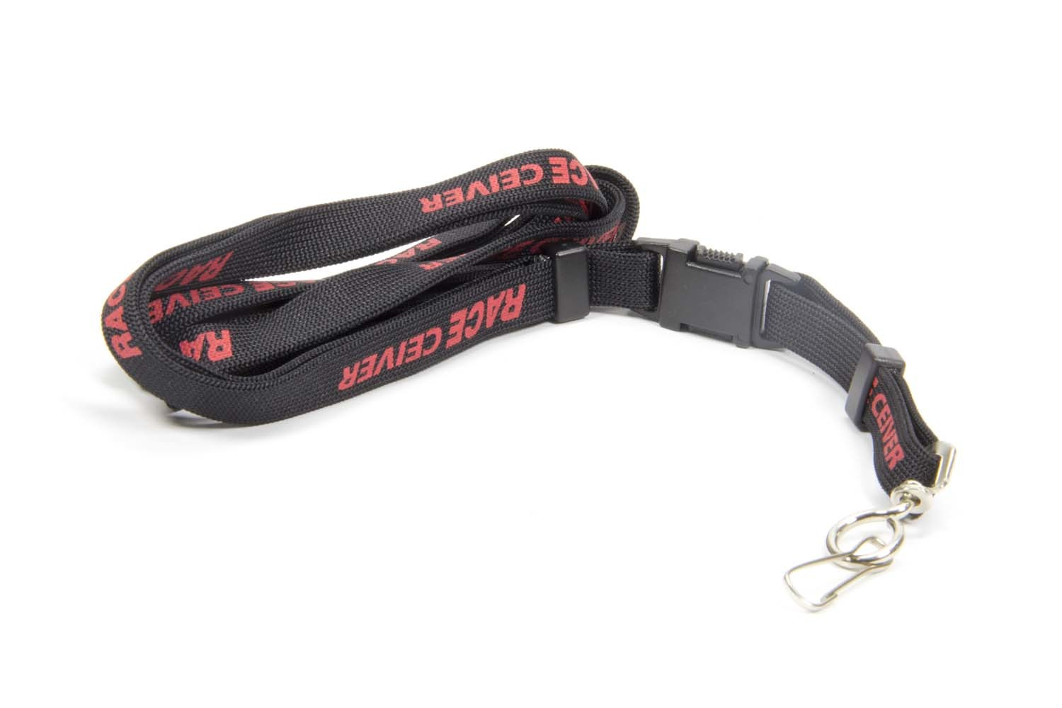 Detachable Lanyard for Raceceiver