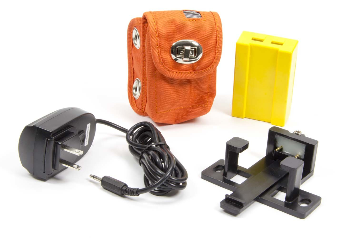 Transponder Package w/ Mnt. Pouch & Charger