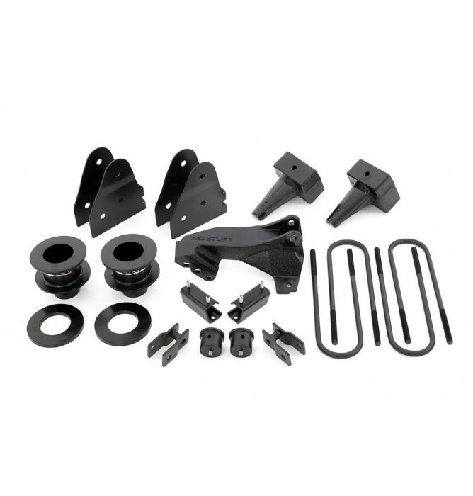 3.5in SST Lift Kit 17-18 Ford F250