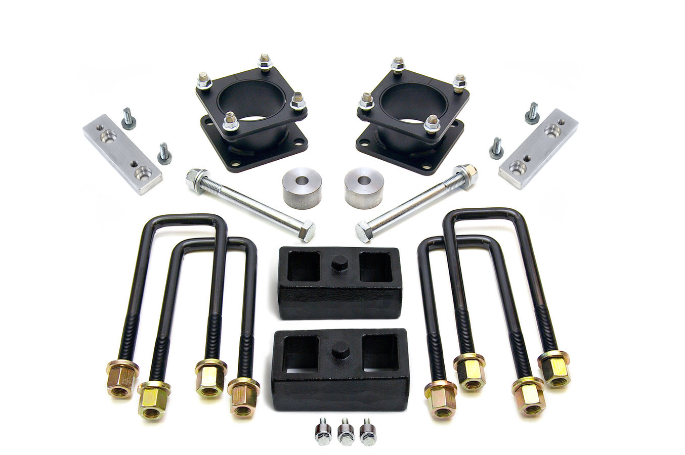 3.0in Front/2.0in Rear S ST Lift KIt 07-18 Tundra