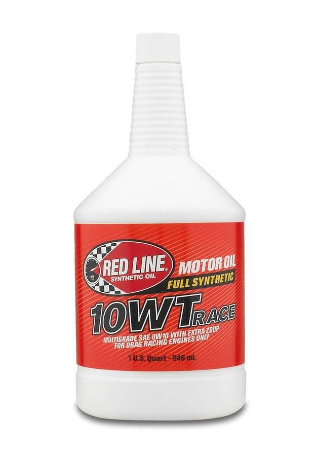 10WT Race Oil Quart