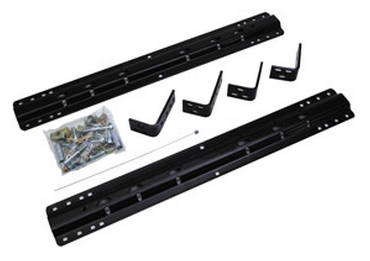 Fifth Wheel Rails & Install Kit