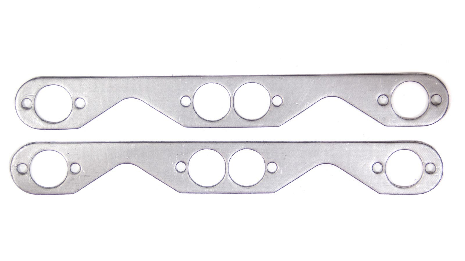 Exhaust Gaskets SBC Round Port