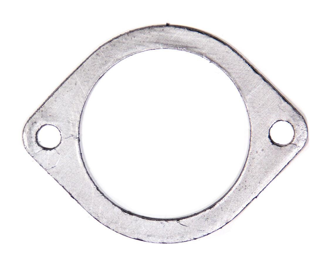 Remflex Exhaust Gaskets 8006 Collector Gasket, 3 in Diameter, 2-Bolt, Graphite, Each