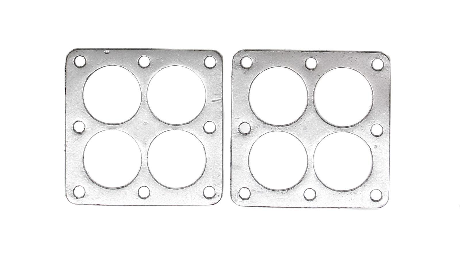 Remflex Exhaust Gaskets 8032 Collector Gasket, 4 x 1-15/16 in Diameter, 8-Bolt, Graphite, Each