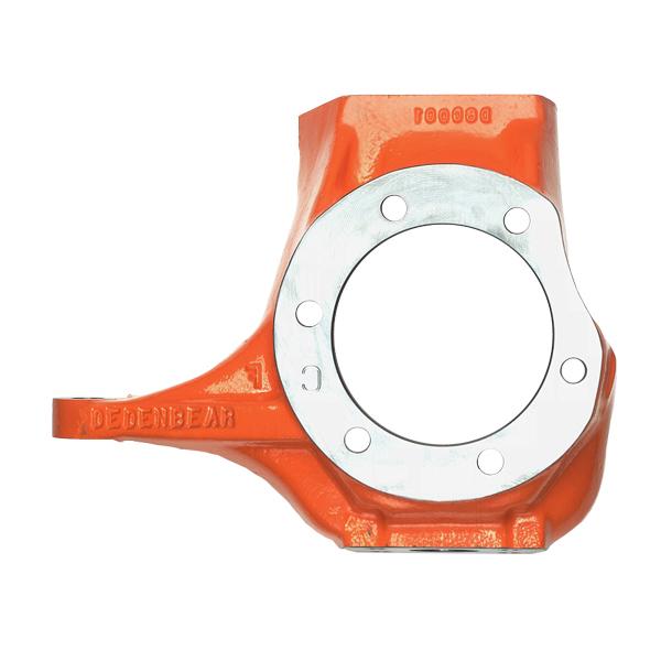 HD Steering Knuckle - Left Dana 60
