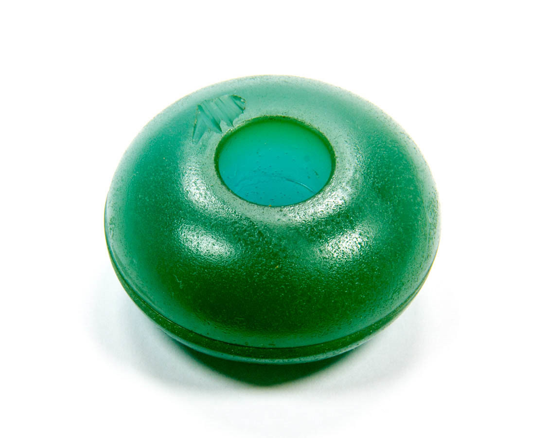 RE Suspension RE-BR-RSW-390 Bump Stop Puck, 2 in OD, 5/8 in ID, 1 in Tall, 90 Durometer, Polyurethane, Blue, Each