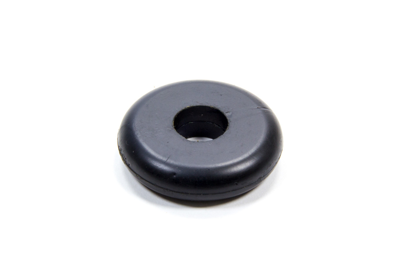 RE Suspension RE-BR-RSW-590 Bump Stop Puck, 2 in OD, 5/8 in ID, 1/2 in Tall, 90 Durometer, Polyurethane, Blue, Each