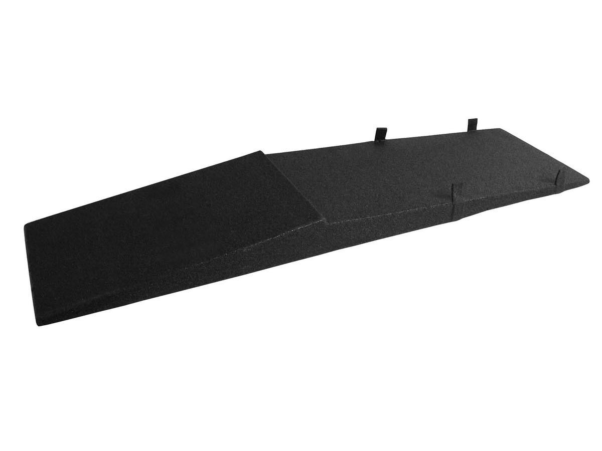 Race Ramps RR-EX-12 Extension Ramp, Xtenders, Lowers 56 in service ramp to 6.8 Degrees, 45 in Long, 12 in Wide, Pair