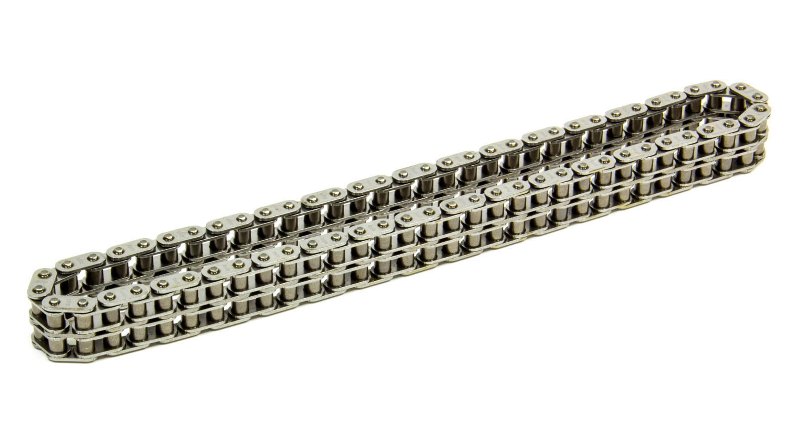 Rollmaster-Romac 3DR66-2 Timing Chain, Double Roller, 66 Link, Each