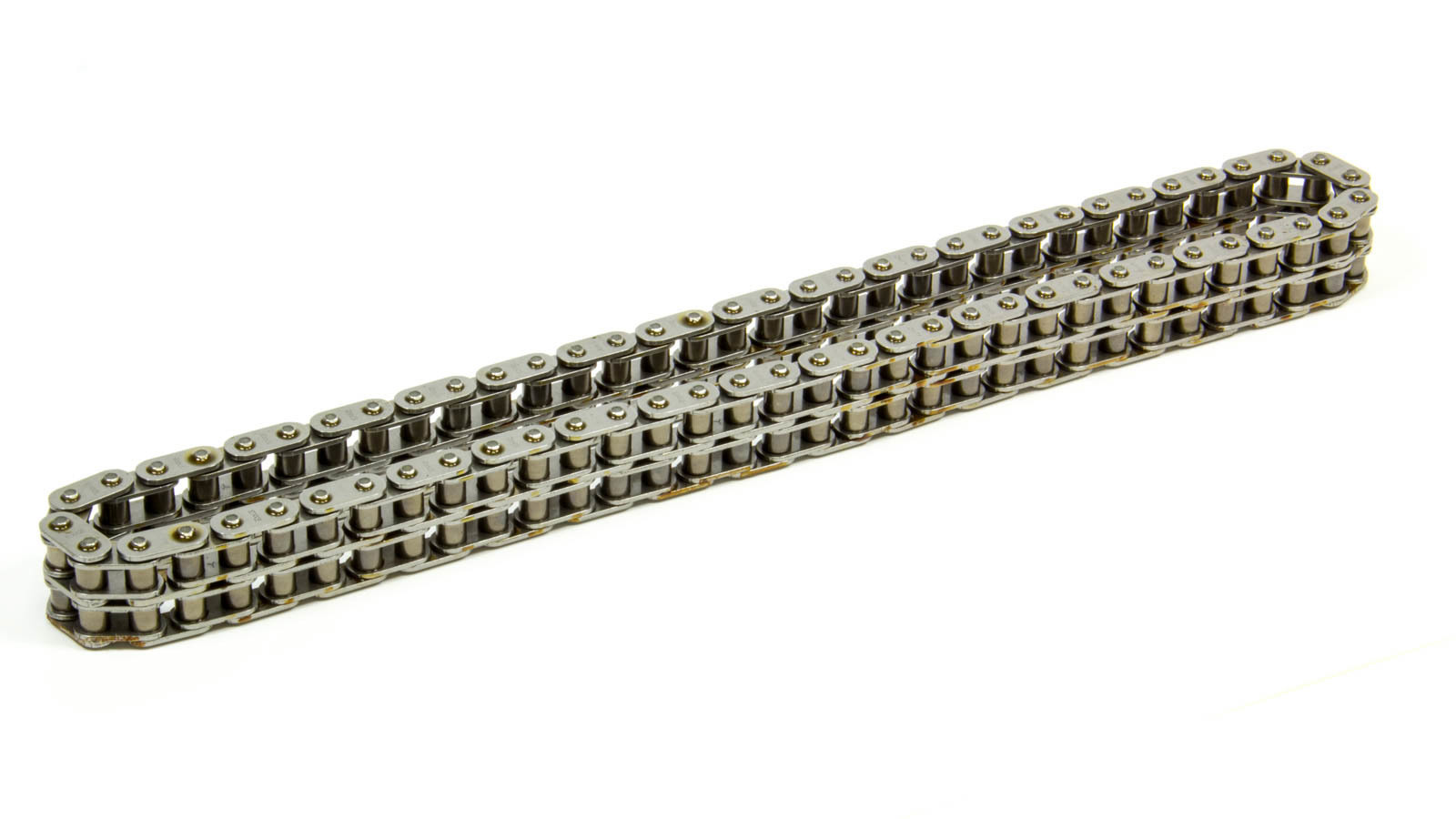 Rollmaster-Romac 3DR68-2 Timing Chain, Double Roller, 68 Link, Each
