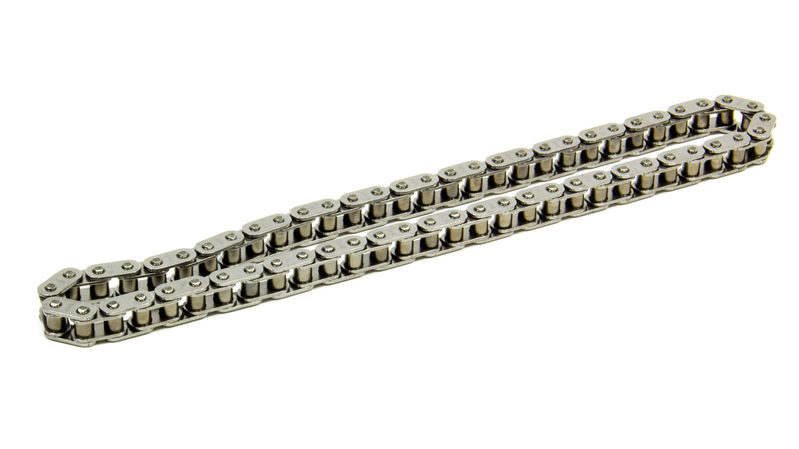 Rollmaster-Romac 3SR60-2 Timing Chain, Single Roller, 60 Link, Each