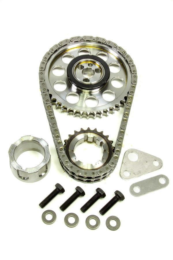 GM LS1 Billet Roller Timing Set w/Torr. Brg