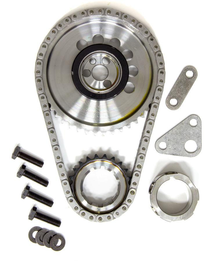 GM LS2 Billet Roller Timing Set w/Torr. Brg