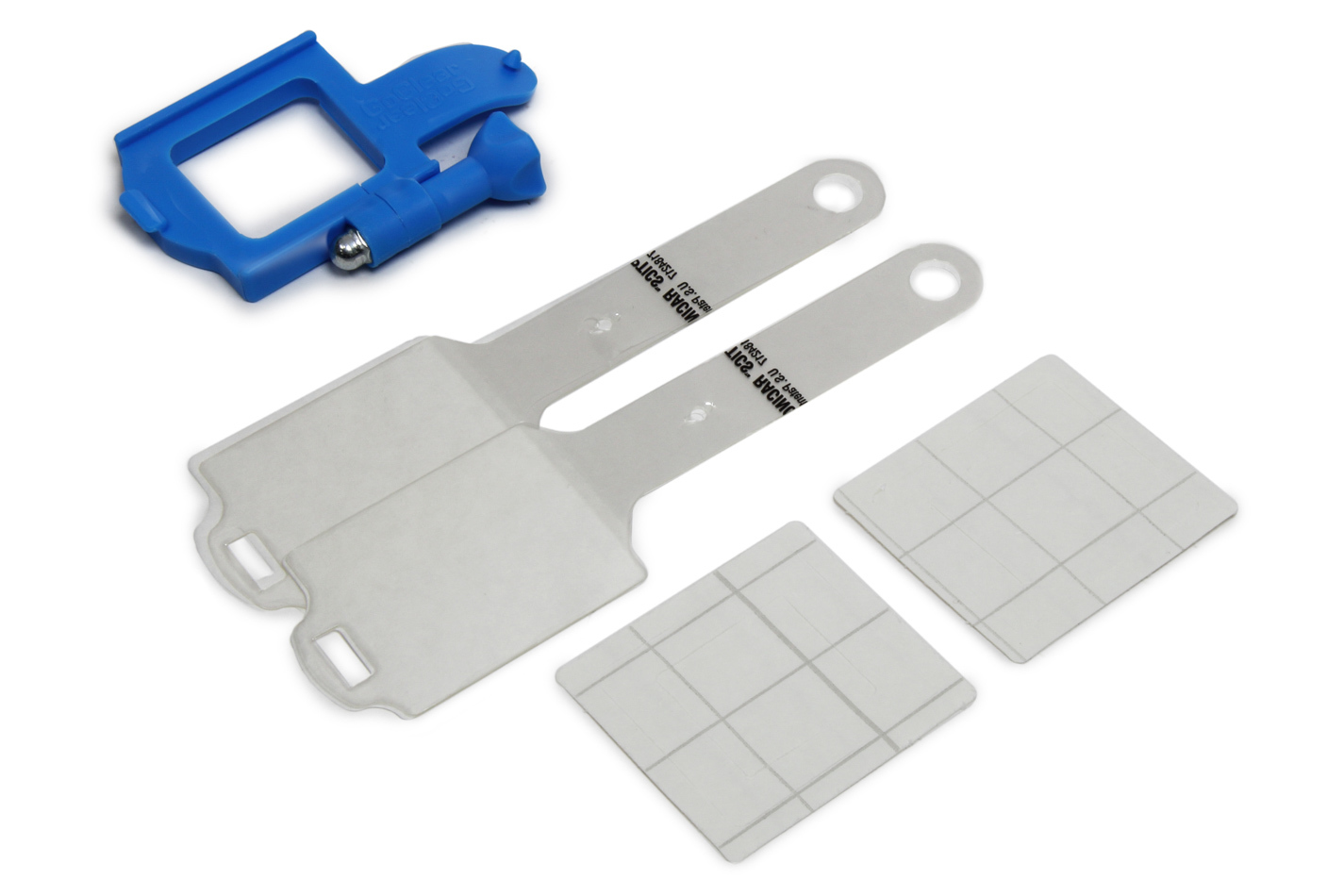 Tearoff Kit For Hero 3 GoClear